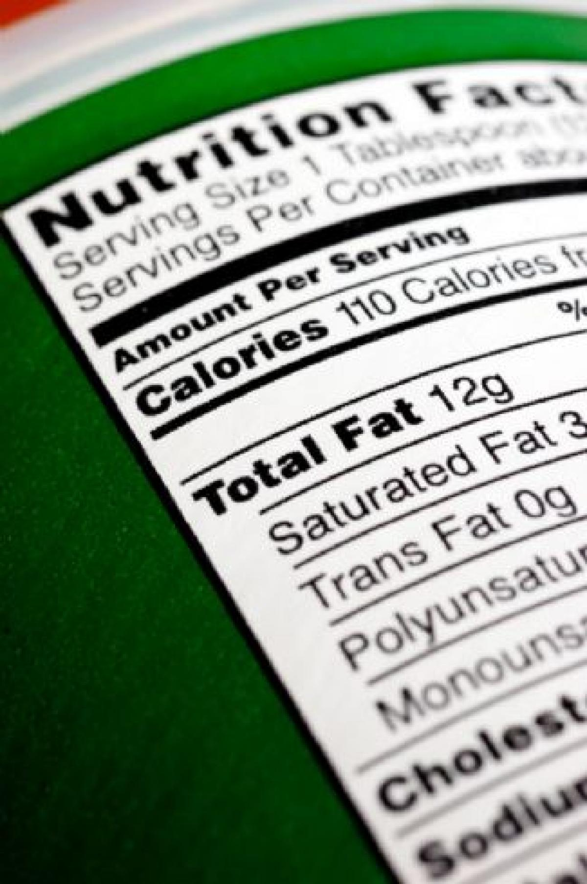 Understand Food Claims and Labels