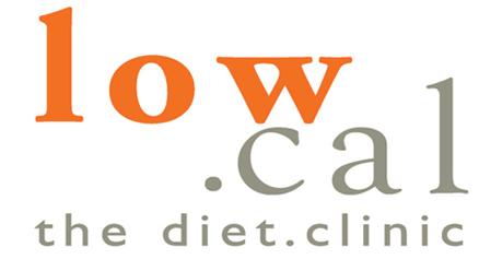 low cal Logo