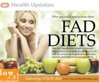 What you really need to know about Fad Diets?