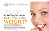 Will going gluten free Help you lose weight?